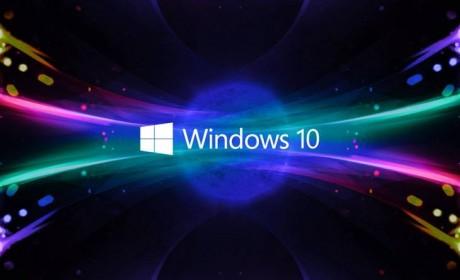 Windows 10 ནང་གི་ཅོག་ངོས་སུ་གློག་ཀླད་ཀྱི་རྟགས་རིས་འཆར་ཚུལ།